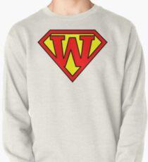 Super W Pullover
