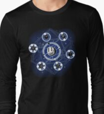 Chaos Rules Long Sleeve T-Shirt