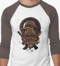 Fortune & Glory Men's Baseball ¾ T-Shirt