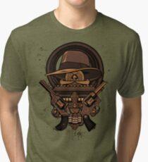 Fortune & Glory Tri-blend T-Shirt