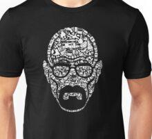 The Making of a Heisenberg Unisex T-Shirt