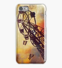 Up Above the World So High iPhone Case/Skin