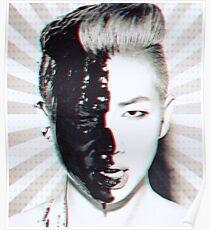 Namjoon #1 Poster
