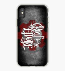 Crown the Empire case iPhone Case