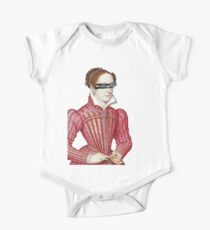 Mary, Queen of Scots Kids Clothes