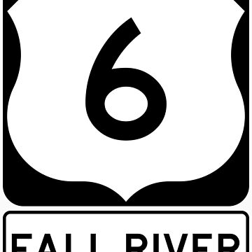 US 6 - Fall River Massachusetts by NewNomads