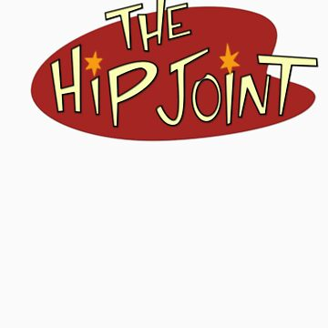 The Hip Joint by windupman