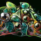 All eyes by Gili Orr
