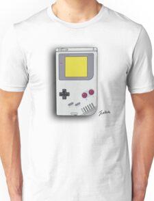 Popular Portable Game Device Unisex T-Shirt
