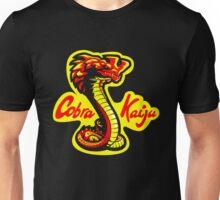 Cobra Kaiju (Pacific Rim - Karate Kid) T-Shirt Unisex T-Shirt