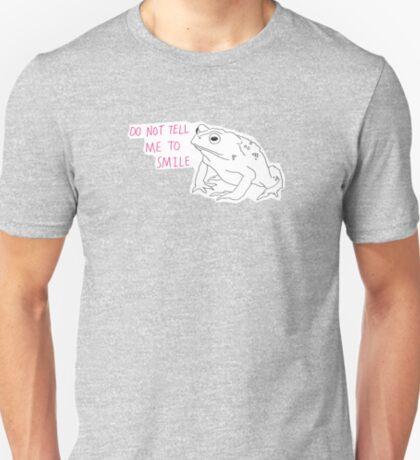 Sassy Toad - Variation T-Shirt