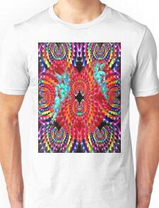 heart angel Unisex T-Shirt