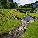 Hutton le Hole by Colin Metcalf