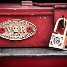 Who holds the key? by Karen Gunn