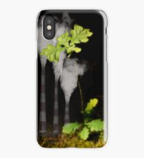 Ecology iPhone Case