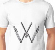 VW Logo T-Shirt & Hoodies Unisex T-Shirt