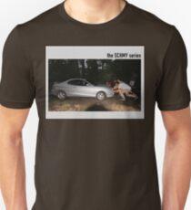 hyundai coupe Unisex T-Shirt