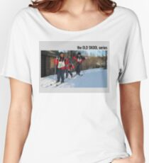 easter race Women's Relaxed Fit T-Shirt