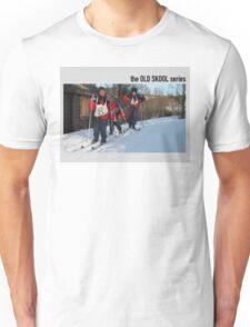 easter race Unisex T-Shirt