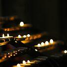 Church Glow by dgscotland