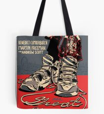 Vintage Poster - The Great Game Tote Bag