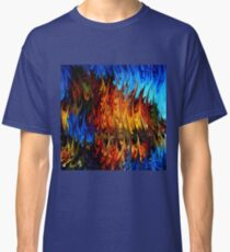 modern composition 18 by rafi talby Classic T-Shirt