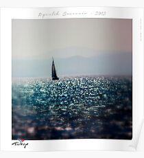 Ayvalık Souvenir (Turkiye) 2013 / 04 Poster