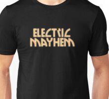 Electric Mayhem Unisex T-Shirt