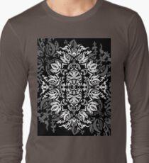 Black God Long Sleeve T-Shirt