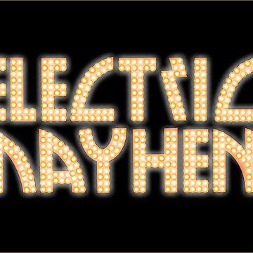 Electric Mayhem by Midwestern