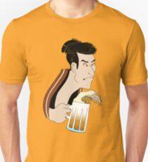 Ukiyoe Kampai! T-Shirt