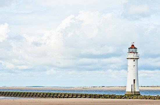 Lighthouse by kuroshiro13