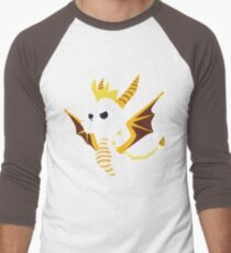Spyro der Drache Baseballshirt für Männer