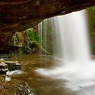 """""""Under The Falls"""" by Phil Thomson IPA"""