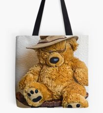 'Must Be Near Hibernating Time' Tote Bag
