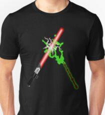 Darth Vader Vs Lord Voldermort. T-Shirt