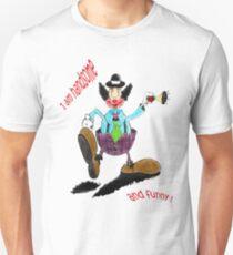 Clown Town Wear T-Shirt