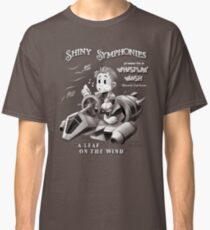 Shiny Symphonies: Whistlin' Wash Classic T-Shirt