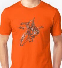 Iron Tin Man T-Shirt