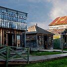 Pioneer Village by designingjudy