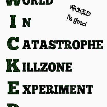 WICKED - The Maze Runner by believeluna