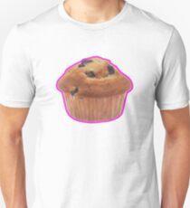 Muffin Unisex T-Shirt