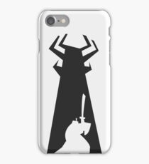 Samurai Jack iPhone Case/Skin
