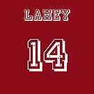 Lahey by blainesbedroom