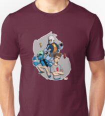 Team Spudmunkey Unisex T-Shirt