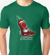 Sriracha! Unisex T-Shirt