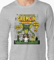 The Mischievous Gremlin Long Sleeve T-Shirt