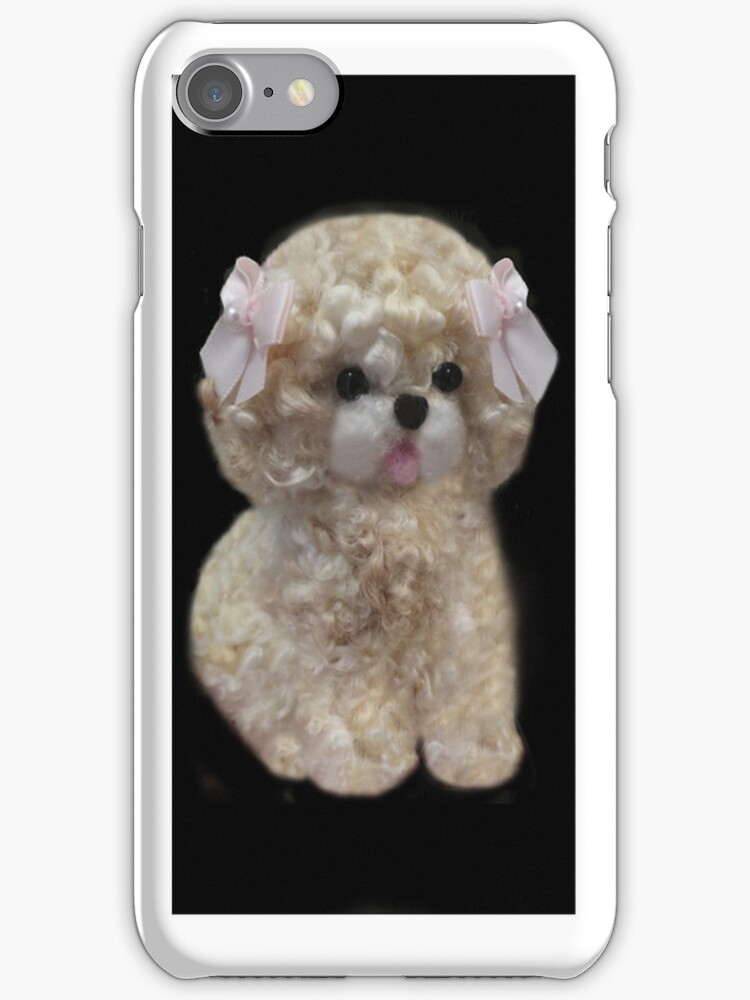 ☀ ツ BELLA-BOO DOG IPHONE CASE ☀ ツ by ✿✿ Bonita ✿✿ ђєℓℓσ