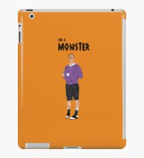 Arrested Development, I'm A Monster iPad Case/Skin