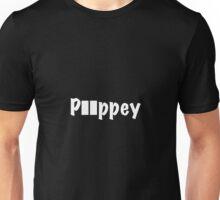 Puppey pause Unisex T-Shirt